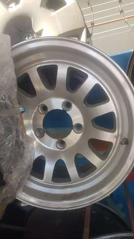 Spares wheels tyres mags multifitments