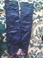 Лижні штани146/152 см