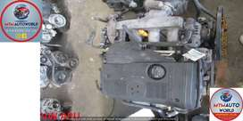 PASSAT 1.8L 4CYL APU USED ENGINES FOR SALE