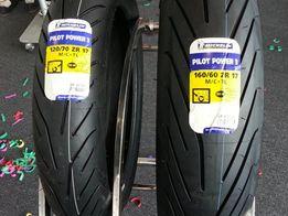 Моторезина Michelin Pilot Power 3 120/70 R17