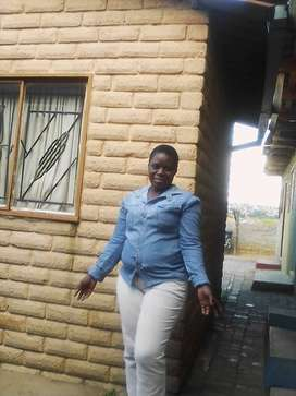 Reliable.punctual and honest Malawian maid,nanny,cook needs work ASAP