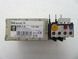 Przekaźnik termiczny 1-1,6A Z00-1,6
