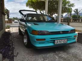 97 model Toyota conquest for sale