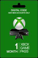 Игровые подписки Xbox Game Pass.Xbox One.Live Gold