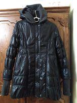 Original denim куртка зимова, плащик, пальто синтепон