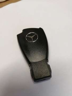 Mercedes key casing