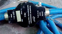 Устройство понижающего трансформатора типа УПТ-1