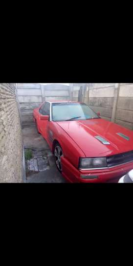 Nissan skyline 2.8 fuel injector
