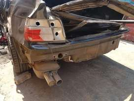 1998 BMW E36 M3 4Door Facelift 6spd Manual Stripping  For Spares