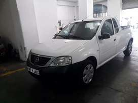 Nissan NP200 R 75000 negotiable