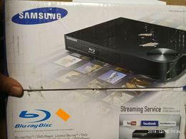 Blu-ray DVD Player Samsung BD-F5100