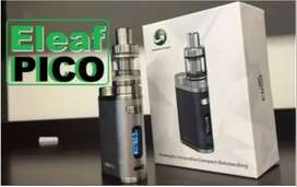 Vaping Eleaf iStick Pico 75W Kit Only gray colour