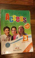 Access student's book 3 grammar workbook podręcznik