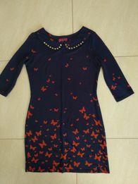 Красивое стильное платье Woyz luxury размер S
