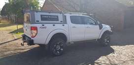 2012  3.2 Ford Ranger A/T 4x4 T6