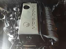 VR6 2.8 (AAA) ENGINE FOR SALE