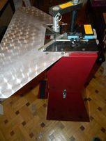 Сшивной станок для рамок Cassese CS 79 + багет + скобы