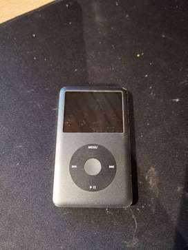 120gb Apple ipod Classic