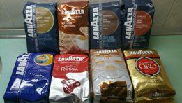 Кофе в зернах Lavazza ORO 1кг (для европейского рынка)