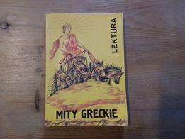 Mity greckie - Stanisław Srokowski