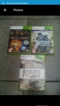 Xbox games BARGAIN, used for sale  South Africa