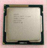 Intel Xeon e3-1240 V1, V2, Core i7-3770 сокет 1155