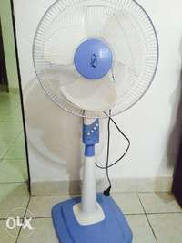 orpat standing fan- last day- urgent sell 0