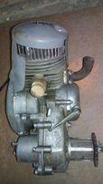 Двигатель мотороллера Вятка Электрон
