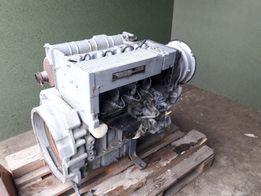 Deutz F4l 1011 f. Deutz F4 1011. Silnik ładowarki. Silnik zwyżka