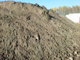 ziemia ogrodowa humus czarnoziem trawnik