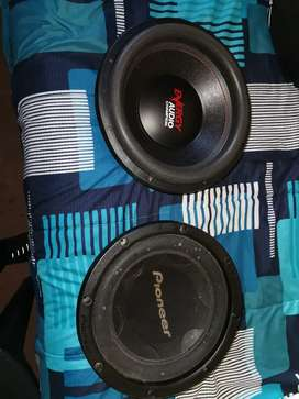 DVC subs for sale ( X2)