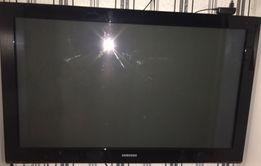 Samsung плазма телевизор