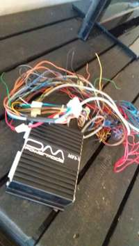Image of Powermods mfi engine management for sale