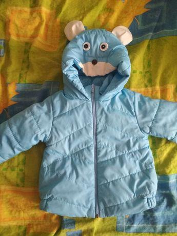Весняна курточка Ивано-Франковск - изображение 1