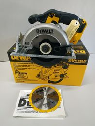 DeWalt DCS391 20V Max циркулярная пила Milwaukee Bosch Makita