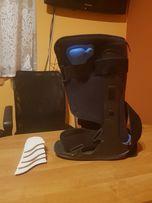 Orteza but pneumatyczny medyczny roz. L + podpiętki ortopedyczne