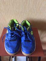 Кроссовки для тенниса 38р, 24,5см
