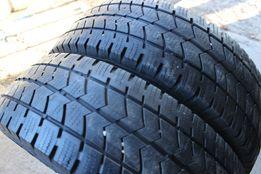 ГРУЗОВАЯ=195-70-R15С SEMPERIT WINTER зимняя резина шины 2 штуки GERMAN