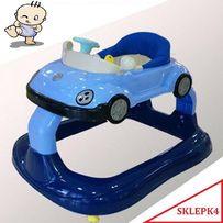 Jeździk krzesełko siedzonko kojec chodzik dla dziecka SUPER KOLORY !