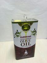 Оливковое масло EXTRA VERGINE DI OLIVA 5 л. Доставка Бесплатная.