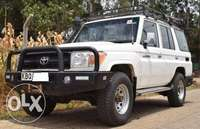 toyota land cruser quick sale 0