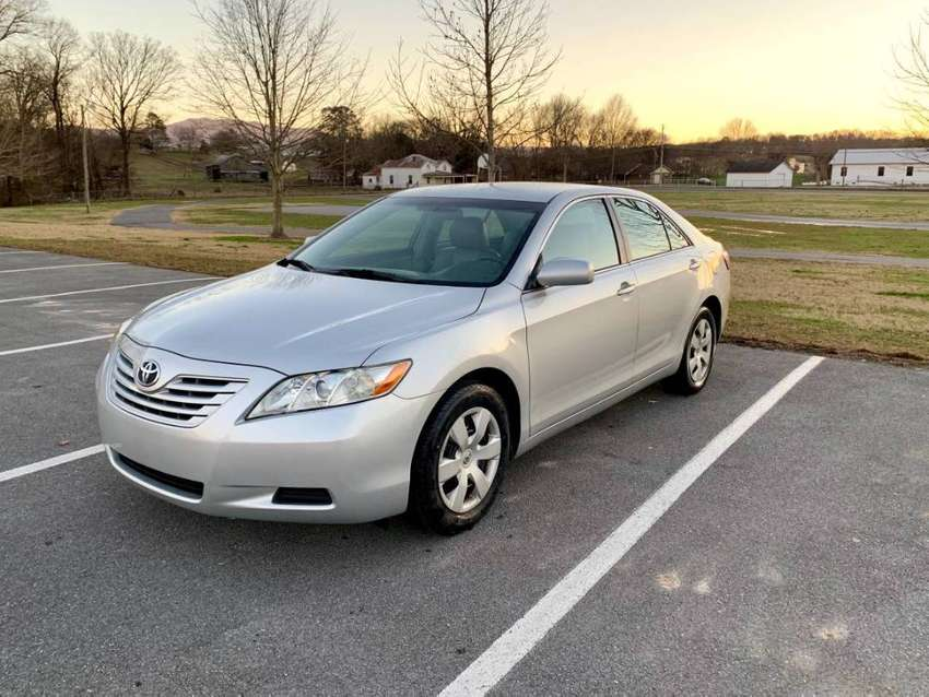 Available Toyota Camry for sale 0