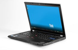 Бизнес Ультрабук Thinkpad T410s i5 4Gb 128Gb SSD Nvidia + Док +3Ж