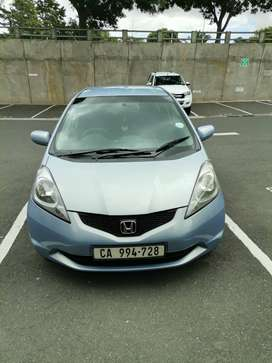 2009 HONDA JAZZ 1.4i LX FOR SALE
