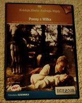 Panny z Wilka - film DVD 111 minut