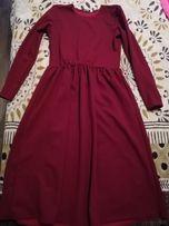 Продам платье 44-46 размер.