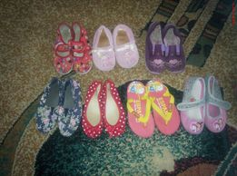 Домашнє легке взуття
