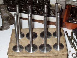 Клапан Мтз,Юмз,Смд-18, Т-40,Т-16 головки блока (направляющие,сёдла)