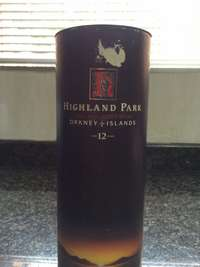 Image of Highlands park 12 year old