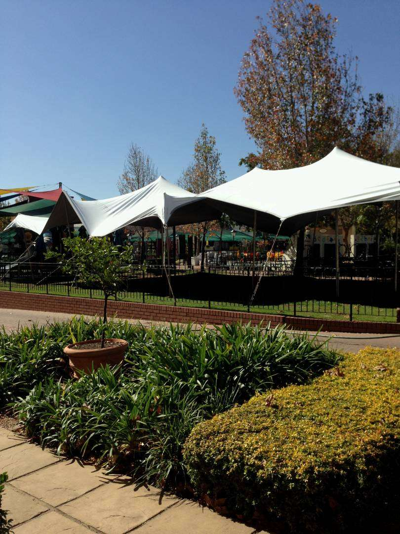Stretch Tent Package For Sale 0